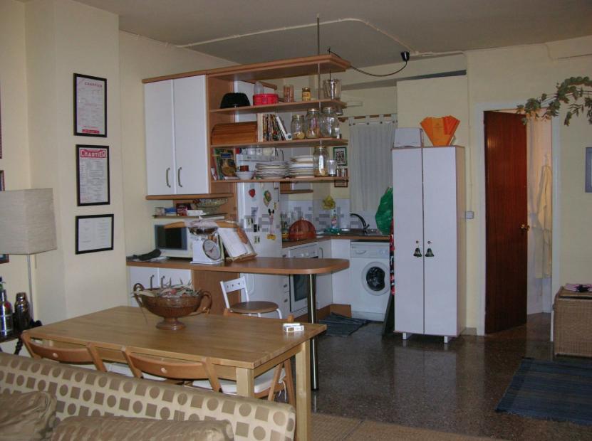Alquiler piso en calle de valencia.