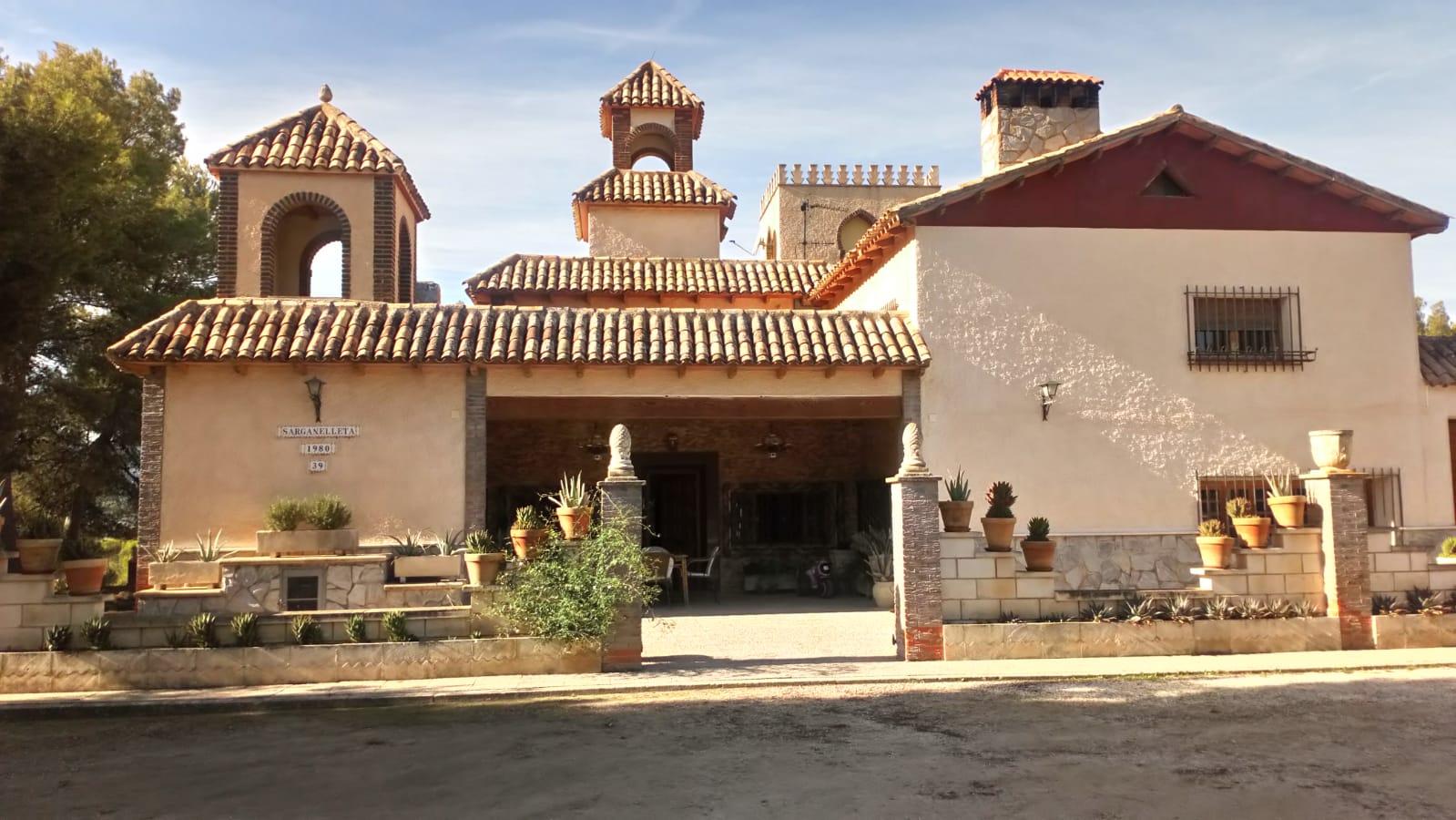 Casa Rural en Alicante