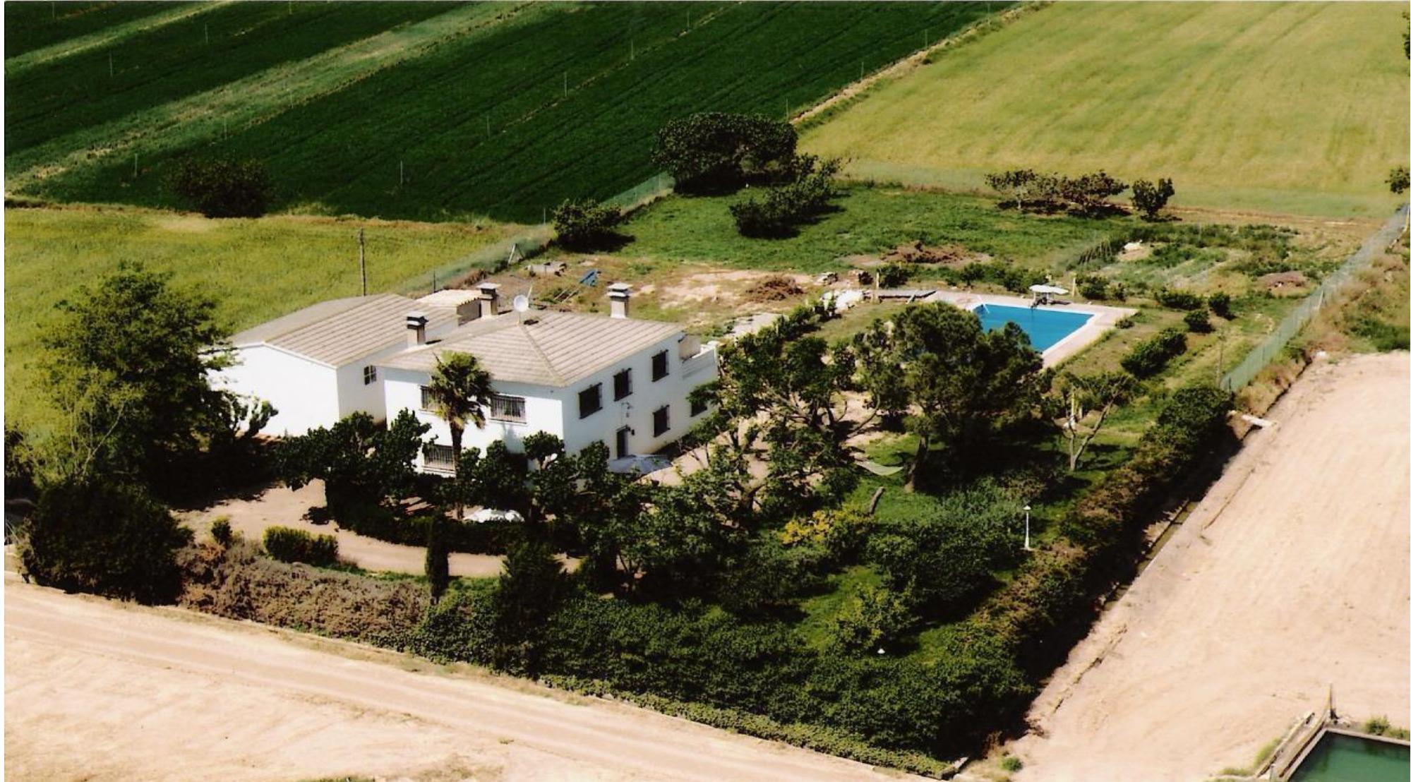 Chalet 4 vientos – Huesca