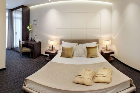 HOTEL BOUTIQUE 4+