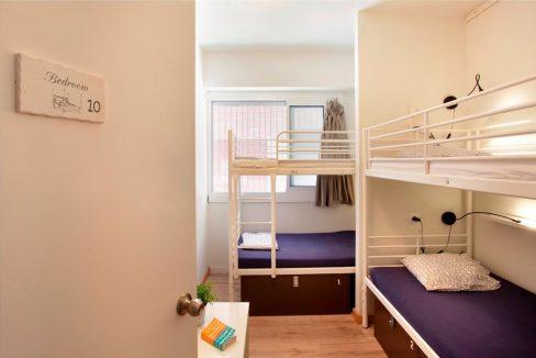 dormitory-room